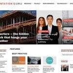 Presentation Guru Site