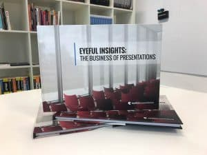 Eyeful Presentations Launches Eyeful Insights Journal